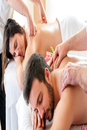Couple Massage in Indiranagar, Bangalore