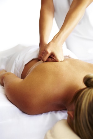 Deep Tissue Massage in Indiranagar, Bangalore