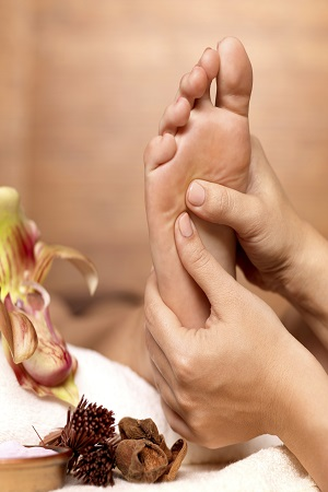 Foot Massage in Indiranagar, Bangalore