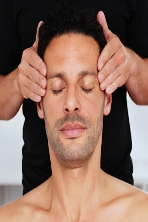 Head Massage in Indiranagar, Bangalore