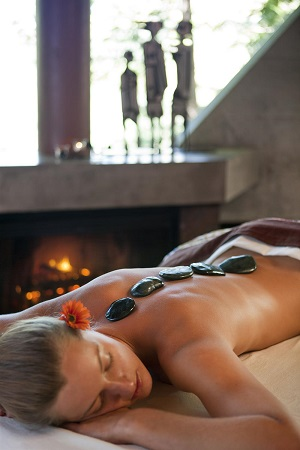 Hot Stone Massage in Indiranagar, Bangalore