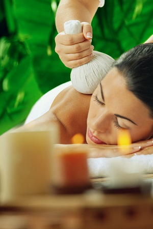 Thai Massage in Electronic City, Bangalore